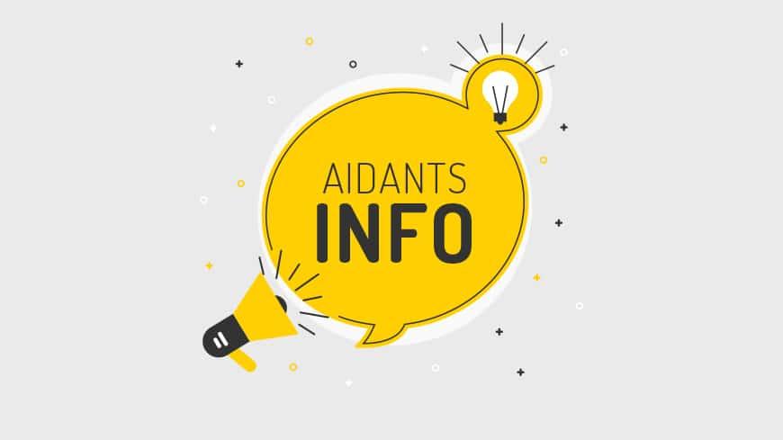 Aidants infos