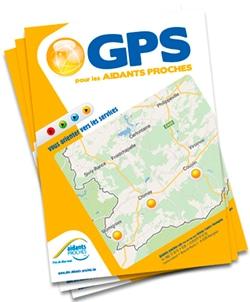 GPS pour les aidants proches