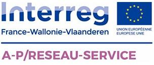 Interreg A-P Réseau Service