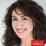 Rencontre avec la Ministre Christie Morreale