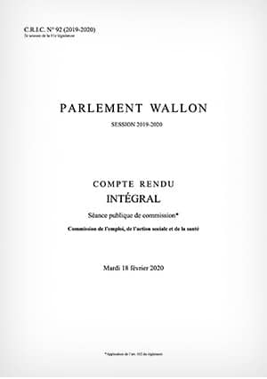 parlement illu