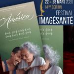 "Affiche du film ""América"""