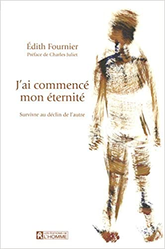 Edith Fournier - cover