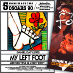 My Left Foot – Film de Jim Sheridan (1989)