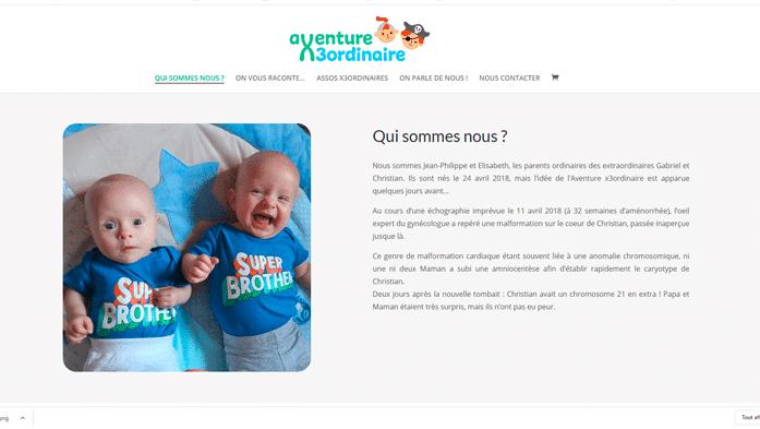 Image du Blog AventureX3Ordinaire,