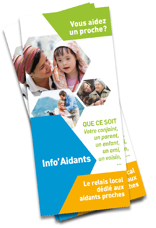 Brochure Info'Aidants