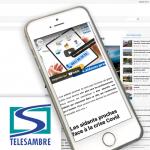 Article TELESAMBRE | Juin 2021